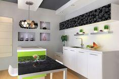 Cocinas ideas decoracion on pinterest 25 pins for Remodelacion de cocinas pequenas