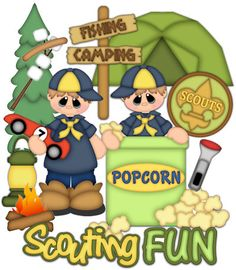 "Cub Scouting Fun * go to ""search site"" and type in scouting.  It will pull right up.  www.treasureboxdesigns.com"