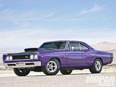 1968 Dodge Coronet R T