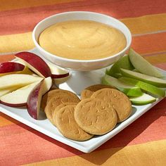 Pumpkin Dip | CookingLight.com