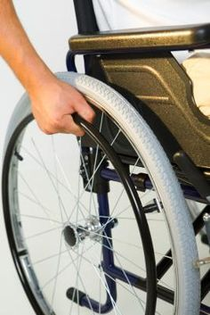 exercise for people in wheelchairs