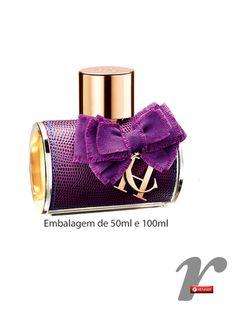 A essência da mulher CH Eau de Parfum Sublime baseia-se em uma combinação de sensualidade e espontaneidade.