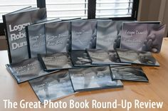 Photobook reviews - I will need this after we get our wedding photos!