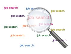 How to Succeed at Job Searching (posted Sept 14)