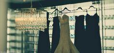 bridesmaid dresses, thompson hotel