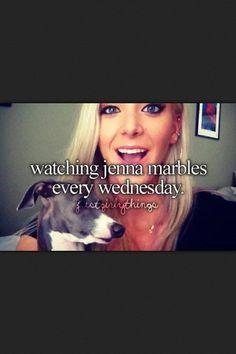 jenna marbles | Tumblr