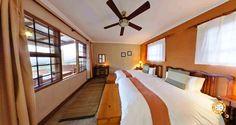 Klein-Aus Vista - Desert Horse Inn in Namibia displayed in a gorgeous 360° Virtual Tour
