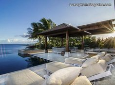True luxury featured in Luxury Home Magazine Hawaii