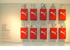 fuseproject: Puma Clever Little Bag
