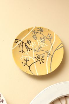 idea for handpainted  plates