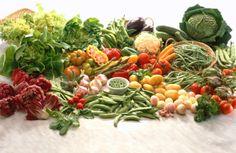 Las enfermedades y la alimentación. Clic en la imagen para ver el artículo.