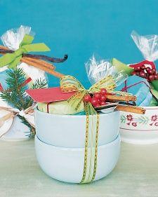 Hot Cocoa Kit. #HolidayPinParty