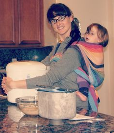 The BEST bread machine recipe! | PAXbaby.com