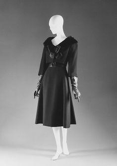 Dior. 1955.