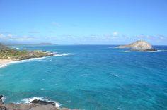 Makapu'u on Oahu
