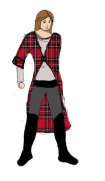 Fleance my 28th great grandfather macbeth design, design idea