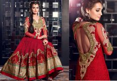 New Arrival :-  Free Shipping and Cash On Delivery Available. - Now get #Eid #Anarkalis, #SalwarSuits #Lehengas #FloorLengthSuits at Shoppers99 #Online Store At Special Price !!  Shop : http://www.shoppers99.com/all_sales/dia_mirza_designer_anarkali_suit_collection