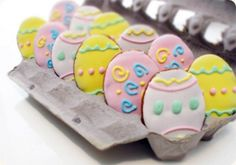 Look what we are cooking up for Higgins the Shop Dog. DIY Easter Doggie Treats.