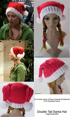Penny hat