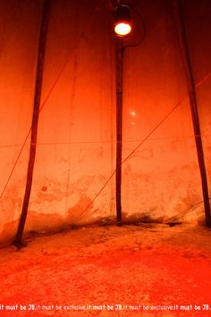 inside the teepee by It must be James photography, via Flickr