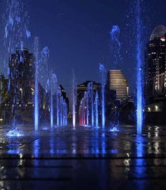 Smale Riverfront Park by Cincinnati Enquirer