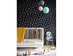 Wild Wallpaper Nursery