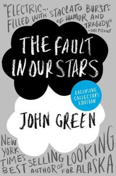 The Fault in Our Stars (B Exclusive Edition)