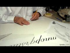 Doyald Young, Logotype Designer