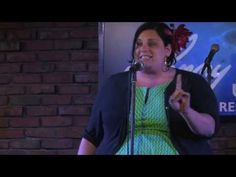 "▶ Rachel Wiley - ""10 Honest Thoughts on Being Loved by a Skinny Boy"" - YouTube"