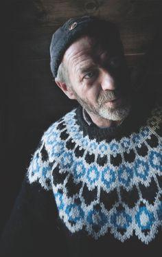 Knitwear - Icelandic sweater