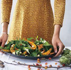 Chef Suzanne Goin's Thanksgiving Menu: BOn Appetite Daily