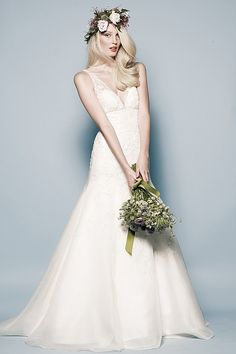 Watters Brides Jessica Gown Style 3073B   Watters.com