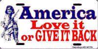 Abenaki+Medicine+Wheel | License Plates - America Love it More
