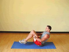 Majorly improve your #balance with this one move! | via @SparkPeople #fitness #health #getfit