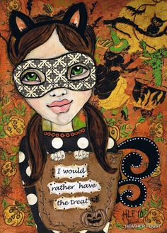 Treat by shfoust on Etsy, $22.00