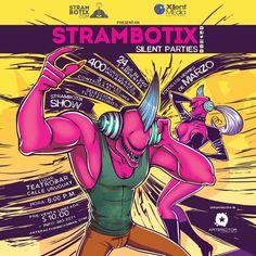 STRAMBOTIX SILENT PA