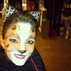 #Halloween #Sephoraselfie look by gabufreire