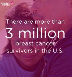 3 million #breastcan