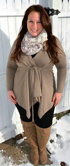 Plus size fashion for women Plus Size Fashion Blogger Full Figured & Fashionable Plus Size OOTD Plus Size Fashion http://fullfiguredandfashionable.blogspot.com/