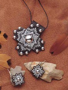 steken borduren, beauti needlepoint, bargello needlepoint, western jewelry, fun jewelri