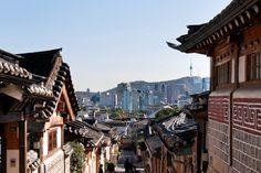 Insider's Guide to Seoul, Korea