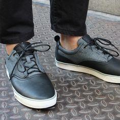 Teva's Carbon Sneaker