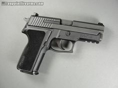 Sig Sauer P229 E2 9mm.
