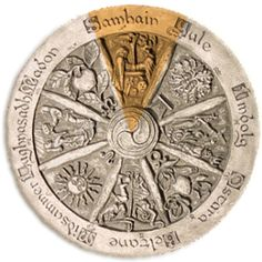 Happy Samhain - the beginning of the Celtic New Year