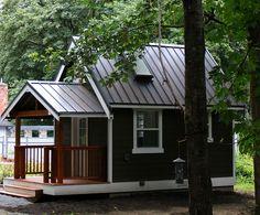Tiny Home!