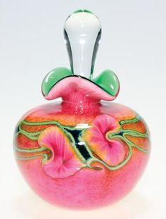 Jerry Herr for Lotton Studios - perfume bottle