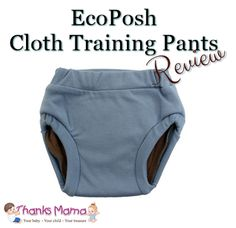 EcoPosh Cloth Traine