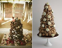 Chocolate Alternatives to Wedding Cakes 20 Decadent and Delicious Chocolate Wedding Cakes – Plus 10 Things You Never Knew About Chocolate!
