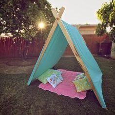 Tent ..