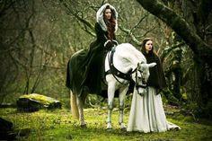 Veronica and Kayla